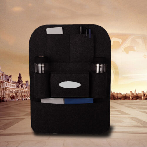 Rücksitztasche Spielzeugtasche Rückenlehnentasche Tasche Auto Organizer!.