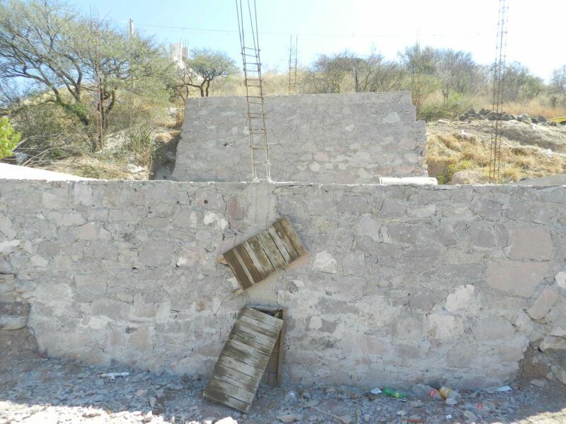 Terreno en Venta en Altos del Salitre