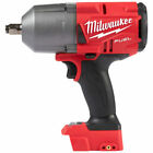 Milwaukee 2767-20 M18 FUEL High Torque 1/2 Impact Wrench with Friction Ring Tool Only