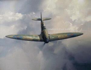 spitfire art. image is loading supermarine-spitfire-i-limited-edition-aviation-painting- art- spitfire art