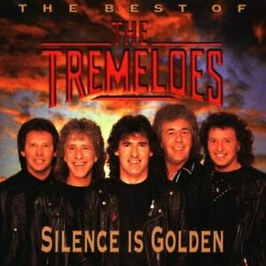 Silence-is-Golden-The-Best-of-The-Tremeloes-Very-Good-Audio-CD