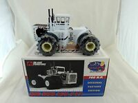 2002 Dcp Big Bud 16v-747 Factory Edition Tractor 1/32 Replica 40015 Toy Farmer