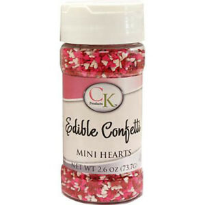 Heart-Mini-Edible-Confetti-sprinkles-for-Cupcakes-Cookies-amp-Candy