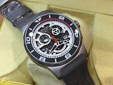 18945 Invicta Reserve 47mm Sea Vulture Swiss Quartz Chronograph Gray Strap Watch