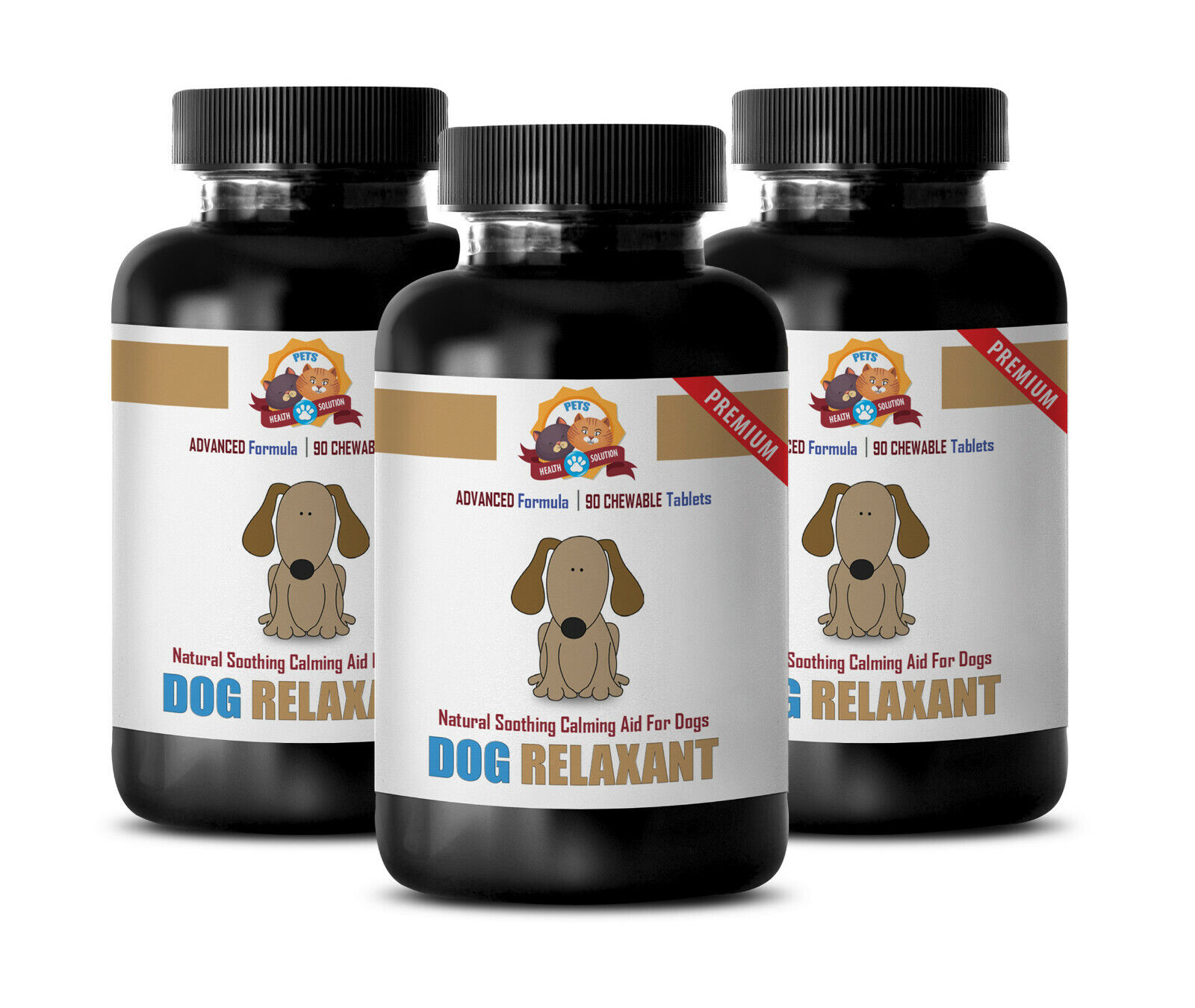 dog calming supplement  DOG RELAXANT FOR ANXIETY 3B  chamomile for dogs