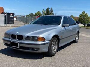 1998 BMW Série 5