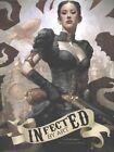 Infected by Art: Volume 3 by Jon Schindehette, Rebecca Guay, Greg Hildebrandt, Donato Giancola (Hardback, 2015)