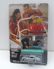 1998 Playing Mantis Diecast Vehicles ~ James Bond ~ Thunderball ~ Aston Martin