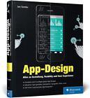 App-Design von Jan Semler (2016, Gebundene Ausgabe)