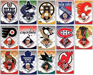 2009-10-UPPER-DECK-FACE-OF-THE-FRANCHISE-COMPLETE-14-CARD-INSERT-SET-LOT-Mint-BV