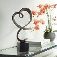 Orren Ellis Andersen Swirling Sculpture For Sale Online Ebay