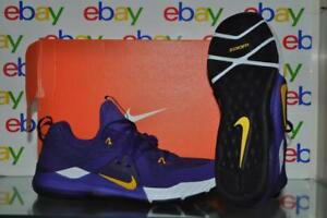 new products 8e461 c58bd Nike Zoom Train Command College Mens Shoes AO4397 571 LSU Tigers ...