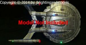 Star-Trek-Lighting-Kit-NX-01-USS-Enterprise-1-350-Polar-Lights-Deluxe
