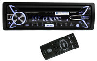 Sony Mex-n5100bt Cd/mp3 Usb/aux Car Audio Bluetooth Receiver Mexn5100bt on sale