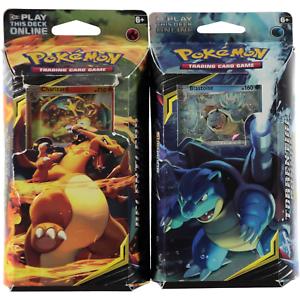 Pokemon TCG Sun /& Moon Team Up Theme Deck