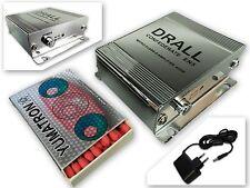 Mini-Digital Verstärker mit Netzteil 1,5A passt für iPhone iPad iPod Amp EN5-NT6