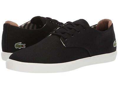 Lacoste Esparre 219 Canvas Shoes Size