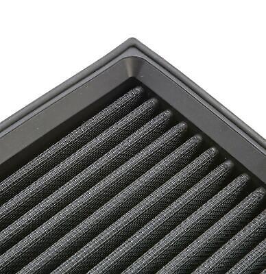 Proram VW Audi Performance remplacement Drop In Plissé Panneau Filtre à air MK5//6