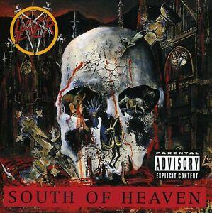 Slayer-South-of-Heaven-New-CD-UK-Import