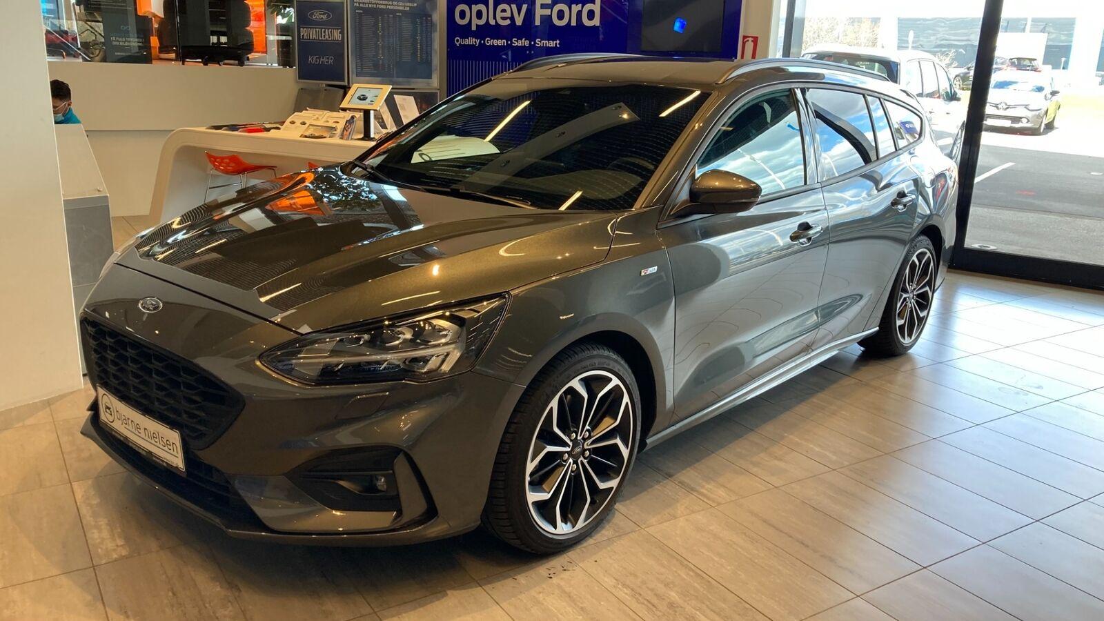 Ford Focus Billede 6