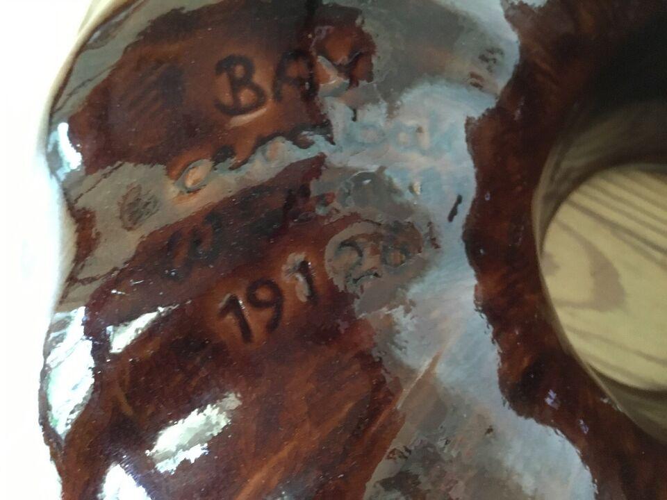 Keramik, Randform, Bay Cerabac