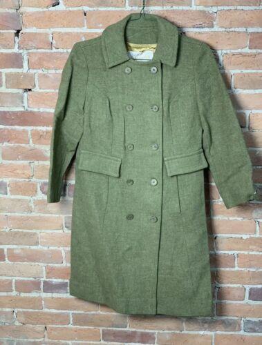 verde para militar grado Pendleton oliva alto lana hombre de Vtg chaqueta CqzgwBt