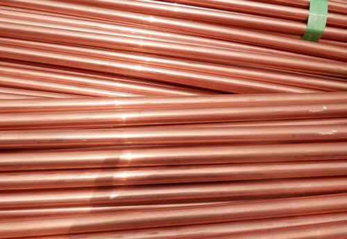 100-600mm Dorl /_ A Select Durchmesser 16mm-22mm Hart Gerade Kupferrohr L