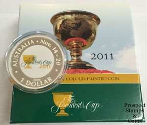 2011-The-Presidents-Cup-1oz-Fine-Silver-Colour-Printed-Proof-Australian-Coin