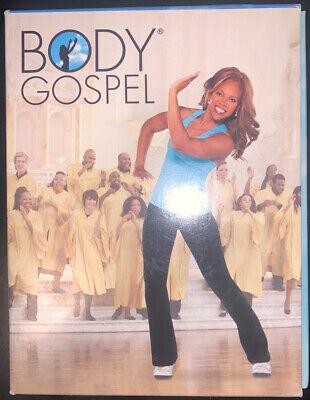 Beachbody 10 PCS Body Gospel Fitness Resistance Bands Pro-Grade Deluxe Set *NEW*