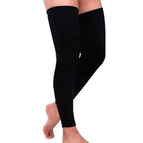 Sports Leg Sleeves For Men Women Compress Exercise Gear Sports Leggings
