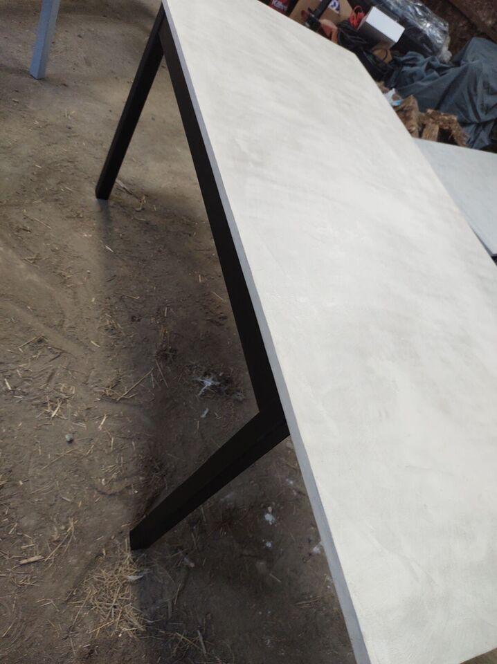 Spisebord, b: 90 l: 200