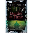 Murder in Time: an Ellie Quicke British Murder Mystery by Veronica Heley (Hardback, 2014)