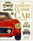 The Ultimate Classic Car Book by Quentin Willson (Hardback, 1995)