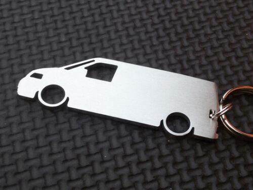 VW T5 Schlüsselanhänger TRANSPORTER TDI TSI 1.9 2.0 V6 MULTIVAN V 4X4 anhänger