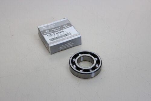 ORIGINAL HYUNDAI I10 lager Getriebe 4332902500 NEU