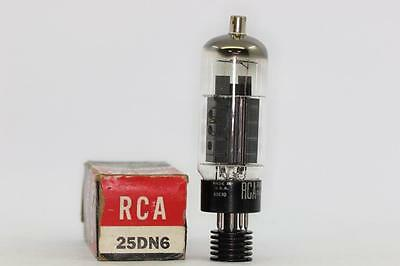 5CZ5 TUBE NOS // NIB RCB26 RCA BRAND