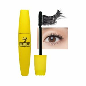 8323f90bbaf Image is loading W7-Lashtastic-False-Liquid-Lashes-Black-new-sealed