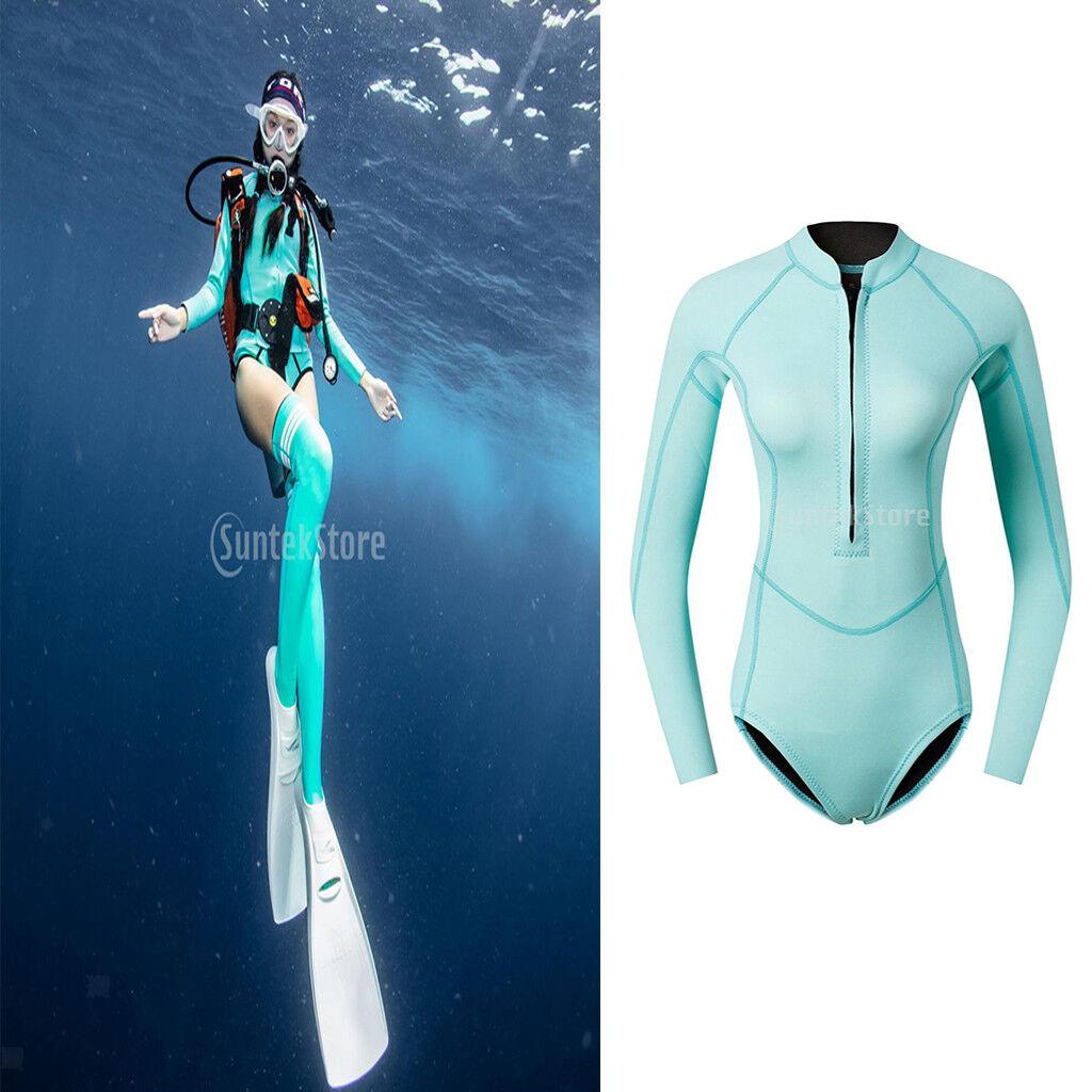 Compression 2mm Neoprene Thermal Wetsuit Swimwear Bikini Shorts  for Women  hastened to see