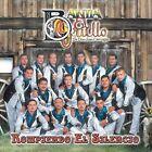 Rompiendo el Silencio by Banda Grullo (CD, Mar-2003, Mock & Roll)