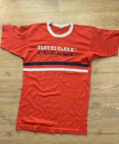 Vintage 70s Champion T Shirt.
