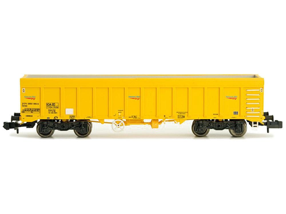 Dapol 2F-045-007 - Offener Güterwagen IOA Network Rail ballast wagon No. 3170599