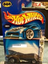 HOT WHEELS 2004 FE #31 -1 BATMOBILE BLAK E04CA