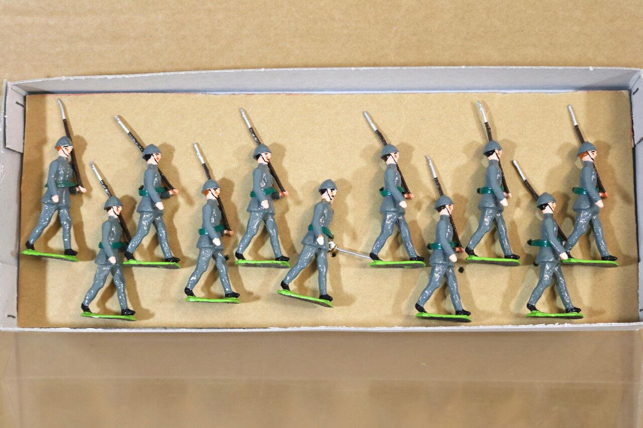 Little Wars 319 WWI Niederlande Infanterie Armee Marsch At The Hang Nj  | Online
