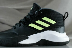 ADIDAS OWNTHEGAME shoes for boys, NEW