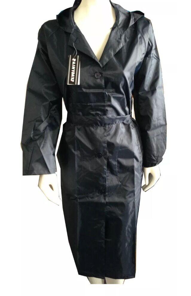 PAC-A-MAC Női Nylon színben Rain PAC-A-MAC Shower Proof dzseki kültéri  dzseki 4 színben 12-24 812250f852