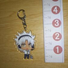 Fate//Apocrypha Ruler Shirou Epilogue Character Exclusive Acrylic Stand Key Chain