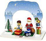 850939 Lego Christmas Santa set