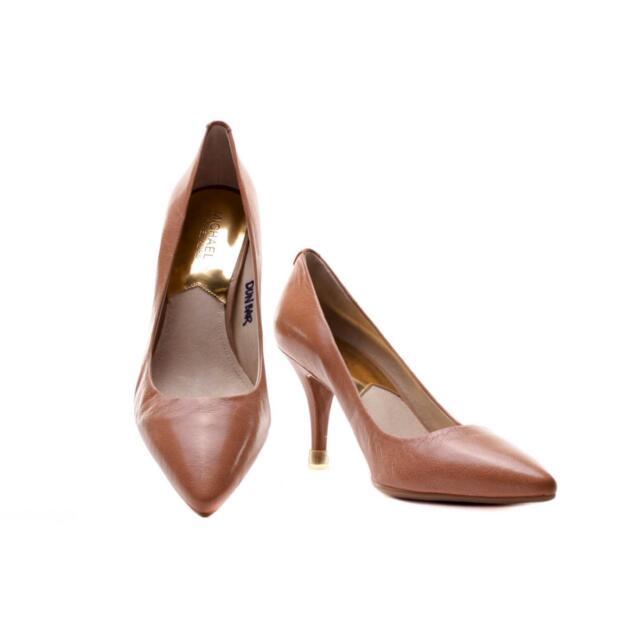 House of Cards Heather Dunbar Screen Worn Michael Kors Shoes Ep 407