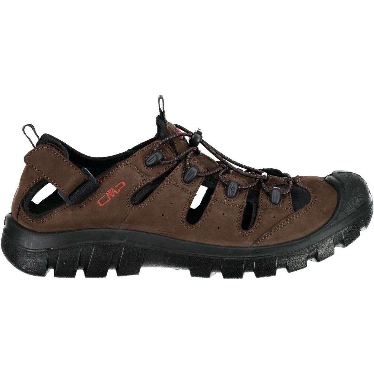 CMP Avior Hiking Sandalen braun