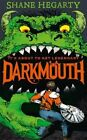 Darkmouth by Shane Hegarty Paperback Book English